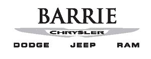 BarrieChryslerLogo